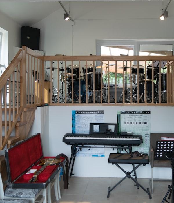 Rhauderfehn - Musikschule Takt und Ton