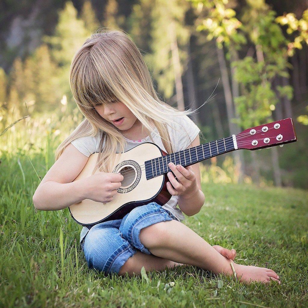 Frühförderung Musikschule TuT