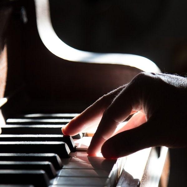 Piano Musikschule TuT