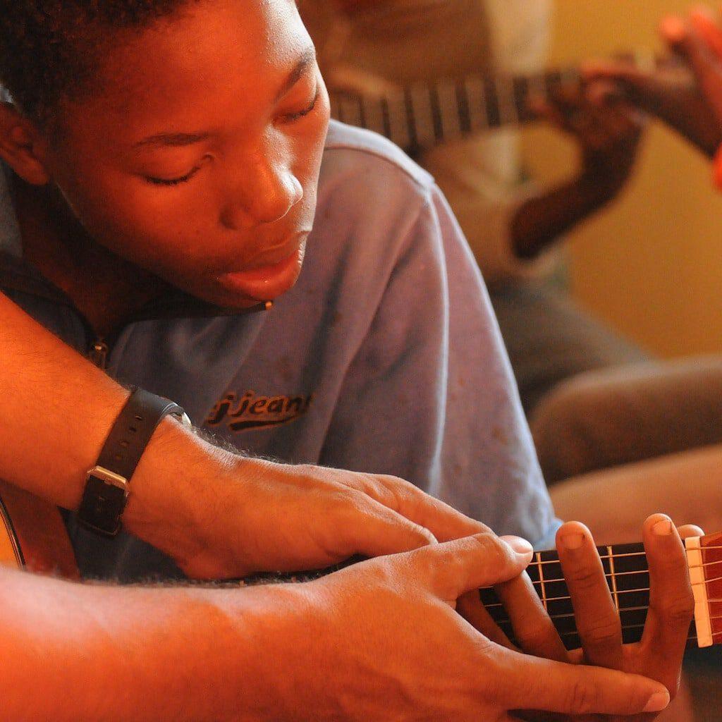 Musikunterricht Musikschule Takt und Ton