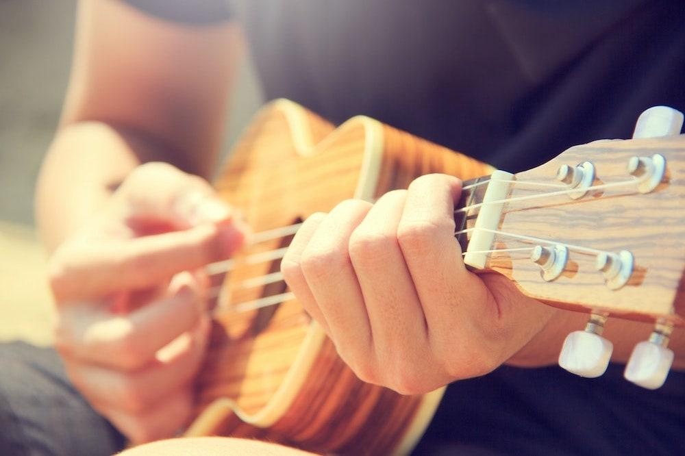 Ukulele Musikschule Takt und Ton